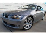 2009 Space Grey Metallic BMW 3 Series 328xi Coupe #72397621