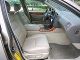 2000 Lexus GS Interiors