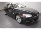 2013 Black Sapphire Metallic BMW 3 Series 328i Coupe #72398120