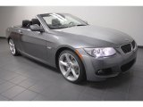 2013 BMW 3 Series 335i Convertible