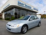 2005 Honda Accord Hybrid Sedan