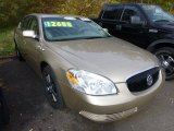 2006 White Gold Flash Tricoat Buick Lucerne CXL #72397874