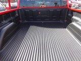 2004 Chevrolet Silverado 1500 SS Extended Cab AWD Trunk