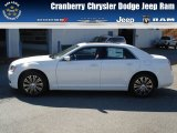 2013 Bright White Chrysler 300 S V6 AWD #72469956