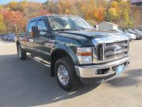 2008 Ford F350 Super Duty XLT Crew Cab 4x4 Data, Info and Specs