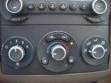 2007 Chevrolet Malibu LS V6 Sedan Controls