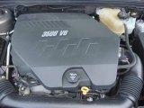2007 Chevrolet Malibu LS V6 Sedan 3.5 Liter OHV 12-Valve V6 Engine