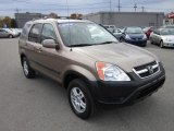 2004 Honda CR-V EX Data, Info and Specs