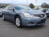 2011 Ocean Gray Nissan Altima 2.5 SL #72470160