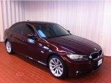 2009 Barbara Red Metallic BMW 3 Series 328i Sedan #72469850