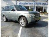 2006 Land Rover Range Rover HSE