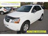 2009 Clear White Kia Sorento LX 4x4 #72469913