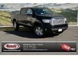 2013 Black Toyota Tundra Limited CrewMax 4x4 #72469712