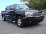 2005 Onyx Black GMC Sierra 1500 Denali Crew Cab AWD #72469801