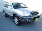 2004 Pewter Hyundai Santa Fe GLS #72470108