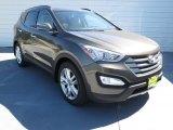 2013 Cabo Bronze Hyundai Santa Fe Sport 2.0T #72470090