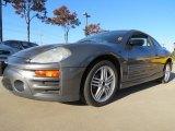 2003 Titanium Pearl Mitsubishi Eclipse GT Coupe #72522221
