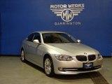 2011 Titanium Silver Metallic BMW 3 Series 328i xDrive Coupe #72544736