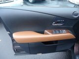 2013 Lexus RX 350 AWD Door Panel