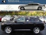 2013 Stargazer Black Lexus RX 350 AWD #72544783