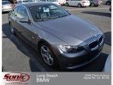 2009 Space Grey Metallic BMW 3 Series 328i Coupe #72551457