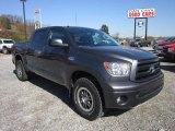 2012 Magnetic Gray Metallic Toyota Tundra TRD Rock Warrior CrewMax 4x4 #72551634