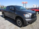 2011 Black Toyota Tundra TRD Rock Warrior CrewMax 4x4 #72551630