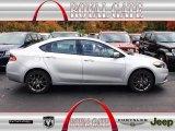 2013 Bright Silver Metallic Dodge Dart Rallye #72551719
