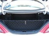 2013 Hyundai Genesis Coupe 2.0T Premium Trunk