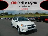 2012 Blizzard White Pearl Toyota RAV4 Limited #72551520