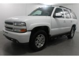 2005 Summit White Chevrolet Tahoe Z71 4x4 #72551140