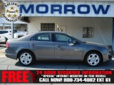2011 Sterling Grey Metallic Ford Fusion SE V6 #72551295