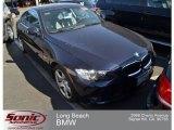 2010 Monaco Blue Metallic BMW 3 Series 328i Coupe #72551476