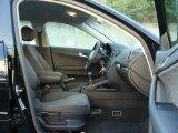 2006 Audi A3 Interiors