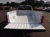 2013 Chevrolet Silverado 1500 Work Truck Regular Cab Trunk