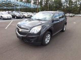 2013 Tungsten Metallic Chevrolet Equinox LT #72597977