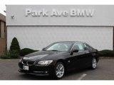 2011 Black Sapphire Metallic BMW 3 Series 328i xDrive Coupe #72597551