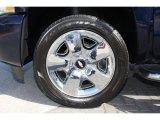 2010 Chevrolet Silverado 1500 LT Regular Cab Wheel