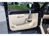 2010 Chevrolet Silverado 1500 LT Regular Cab Door Panel