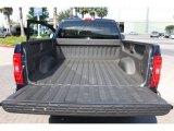 2010 Chevrolet Silverado 1500 LT Regular Cab Trunk
