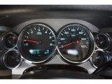 2010 Chevrolet Silverado 1500 LT Regular Cab Gauges