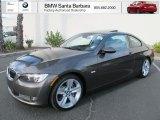 2009 Mojave Brown Metallic BMW 3 Series 335i Coupe #72597607