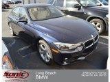 2013 Imperial Blue Metallic BMW 3 Series 328i Sedan #72597787