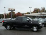 2012 Black Toyota Tundra Limited Double Cab 4x4 #72656734