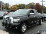 2012 Toyota Tundra Limited Double Cab 4x4 Front 3/4 View