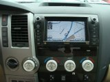 2012 Toyota Tundra Limited Double Cab 4x4 Navigation