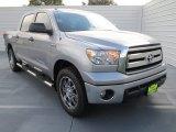 2013 Silver Sky Metallic Toyota Tundra TSS CrewMax #72656728