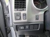 2013 Toyota Tundra TSS CrewMax Controls