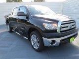 2013 Black Toyota Tundra TSS CrewMax #72656726