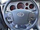 2013 Toyota Tundra TSS CrewMax Steering Wheel